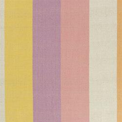 Seraphina Fabrics | Valmarana - Crocus | Curtain fabrics | Designers Guild