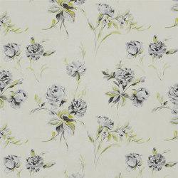 Seraphina Fabrics | Freya - Ivory | Curtain fabrics | Designers Guild