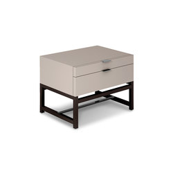 Harvey nightstand | Comodini | Minotti