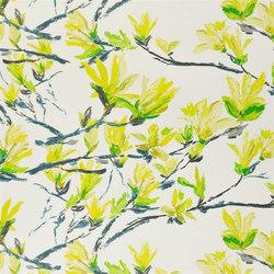 Shanghai Garden Fabrics | Shangri-La - Acacia | Tissus pour rideaux | Designers Guild