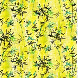 Shanghai Garden Fabrics | Bamboo Trellis - Acacia | Curtain fabrics | Designers Guild