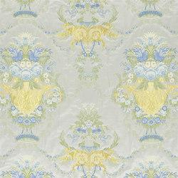 St. James's Fabrics | Savigny - Lapis | Tissus pour rideaux | Designers Guild