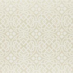 St. James's Fabrics | Kensington Brocade - Ivory | Tessuti tende | Designers Guild