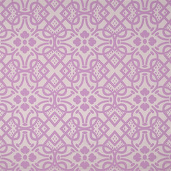 St. James's Fabrics | Kensington Brocade - Amethyst | Vorhangstoffe | Designers Guild
