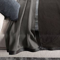 Graf Unito Bedspread | Duvets / pillows | Minotti