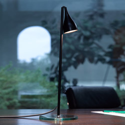 Bam table lamp | Lámparas de lectura | Anta Leuchten