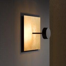 Nest wall lamp | Wall lights | Anta Leuchten