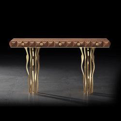 IL PEZZO 10 CONSOLE | Console tables | Il Pezzo Mancante