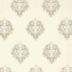 St. James's Fabrics | Holyrood - Ivory | Curtain fabrics | Designers Guild