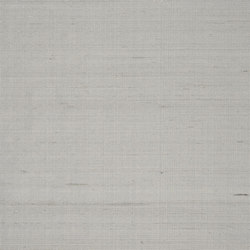 St. James's Fabrics | Regent Taffeta - Silver | Curtain fabrics | Designers Guild