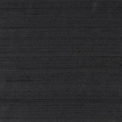 St. James's Fabrics | Regent Taffeta - Ebony | Tejidos para cortinas | Designers Guild