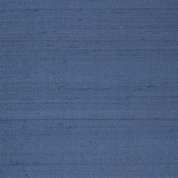 St. James's Fabrics | Regent Taffeta - Sapphire | Curtain fabrics | Designers Guild
