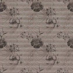 Dianthus | Wall coverings / wallpapers | Inkiostro Bianco