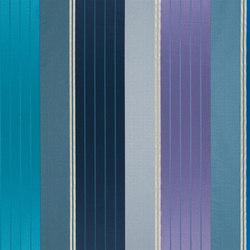 Zetani Fabrics | Caviglia - Azure | Tessuti tende | Designers Guild