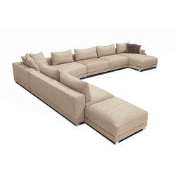 Dilon | Sofás modulares | Amura