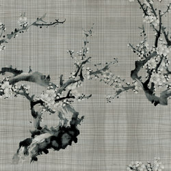 Hanami | Wall coverings / wallpapers | Inkiostro Bianco