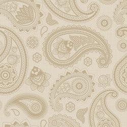Paisley Ivory | PA4080I | Carrelages | Ornamenta