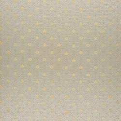 Buckingham Fabrics   Queen Marys Book - Ivory   Tejidos para cortinas   Designers Guild