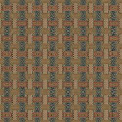 Rousseau | Wandbeläge / Tapeten | Inkiostro Bianco