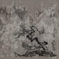 Sakura | Carta da parati / carta da parati | Inkiostro Bianco