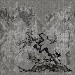 Sakura | Revêtements muraux / papiers peint | Inkiostro Bianco