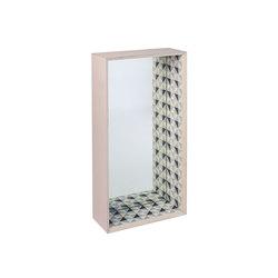 Nordico Verace mirror | Espejos | Covo