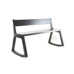 Tina bench | Benches | Covo