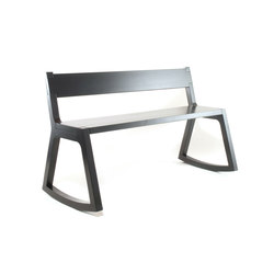 Tina bench | Sitzbänke | Covo