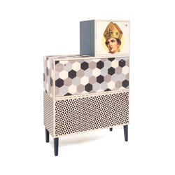 Tinello Italiano sideboard | Sideboards / Kommoden | Covo