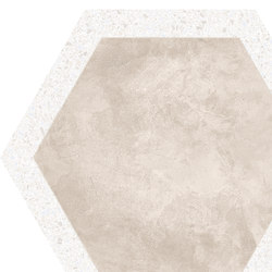 Cocciopesto Calce & Sabbia | CP60CAS | Keramik Fliesen | Ornamenta