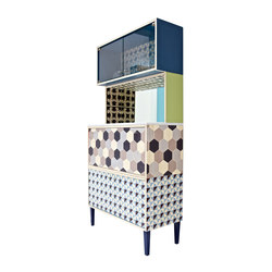 Tinello Italiano sideboard | Display cabinets | Covo