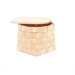Ukki table/storage small | Contenedores / cajas | Covo