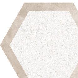 Cocciopesto Sabbia & Calce | CP60SCA | Keramik Fliesen | Ornamenta