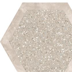 Cocciopesto Sabbia & Terracotta | CP60STC | Keramik Fliesen | Ornamenta