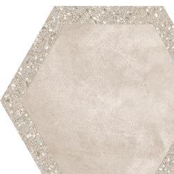 Cocciopesto Terracotta & Sabbia | CP60TCS | Ceramic tiles | Ornamenta