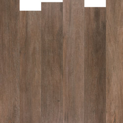 Note brown | Wall tiles | Keope