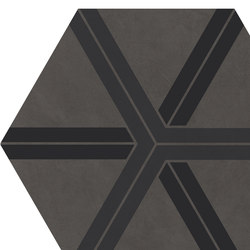 Cørebasics Plot Grey | CB60PLG | Ceramic tiles | Ornamenta