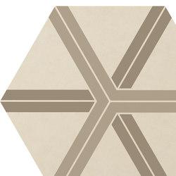 Cørebasics Plot Ivory | CB60PLI | Baldosas de cerámica | Ornamenta