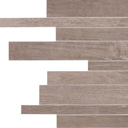 Note strips grey | Ceramic tiles | Keope