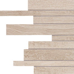 Note strips ivory | Ceramic tiles | Keope