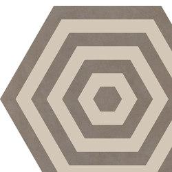 Cørebasics Target Ashgrey | CB60TA | Piastrelle | Ornamenta