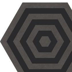 Cørebasics Target Grey | CB60TG | Piastrelle | Ornamenta