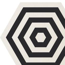 Cørebasics Target White | CB60TW | Tiles | Ornamenta