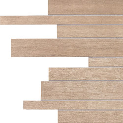 Note strips beige | Ceramic tiles | Keope