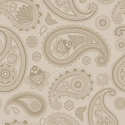 Paisley Pearl | PA4080P | Carrelages | Ornamenta