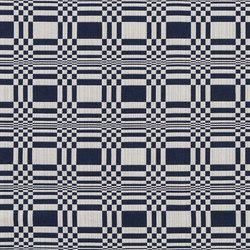 Doris Dark Blue | Drapery fabrics | Johanna Gullichsen