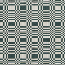 Doris Dark Green | Fabrics | Johanna Gullichsen