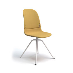 Con Chair | Sillas de visita | Fora Form