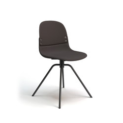 Con Chair | Visitors chairs / Side chairs | Fora Form