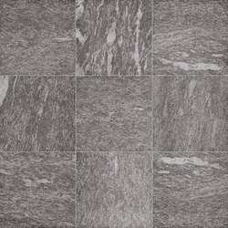 Sight panello grey | Floor tiles | Keope